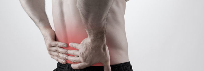 Chiropractic Rosmalen GN Lower Back Pain